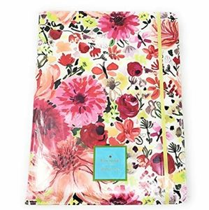 Kate Spade Dahlia Legal Notepad Folio
